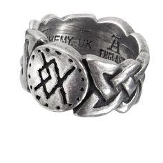 Viking Virility Runering Ring