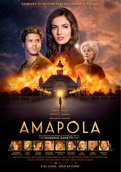 "Francois Arnaud stars in upcoming movie ""Amapola"""