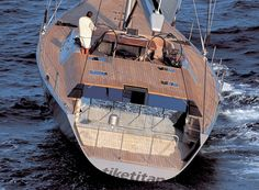 Wally Yachts - Tiketitan