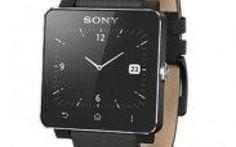 Il mondo al polso con Sony Smartwatch 2