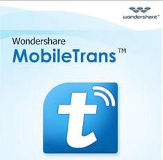 Wondershare MobileTrans 7.7 Crack Full Key has finally found the solution for…