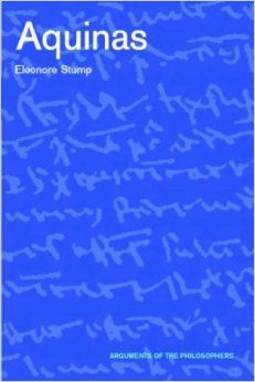 Aquinas (Arguments of the Philosophers) Paperback – 13 Sep 2005 by Eleonore Stump (Author)