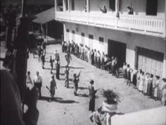 Assassination Attempt / Puerto Rico / USA / 1950 / Shot ID 187-649-064