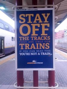 But I want to be a train! - 9GAG