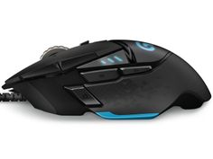 #Logitech G502 Proteus Core Tunable Gaming #Mouse #game