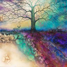 Kerry Darlington - Wild and Free