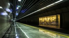 Metro İstanbul.... by AHphotograpy Street Photography #InfluentialLime