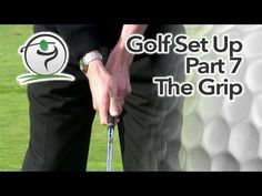 The importance of a proper golf grip is one of the most written about topics in golf instruction. Yet most golfers that come to see me for the first time, grip a golf club in a way that is costing them power, accuracy and consistency. Remember, your grip is your only link to the golf clu That golf ball you're about to hit – it doesn't react to what your swing looks like or how you're standing or how long you've been playing golf…
