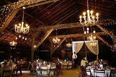 wedding, wedding reception, reception, beautiful, lights,