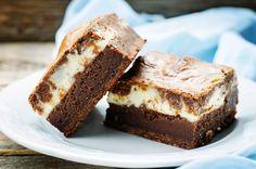 Sugar free cream cheese  brownies