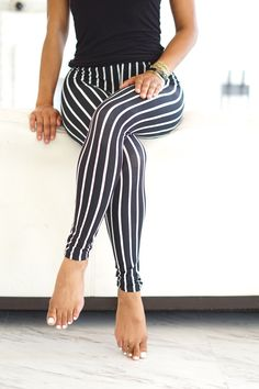 007a Klassy Kassy leggings