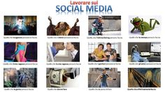 Per chi lavora coi social media :D