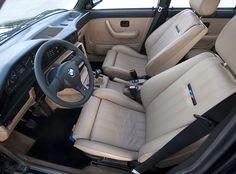 ///M5 E28 Interior...