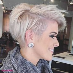 Short Hairstyles Women short hair styles 2017 for women, Published at Mayron Teeuwisse like cool hairstyles ideas 2017, in ...
