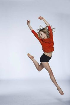 Issi Durant, Dance Academy. she is perfection!