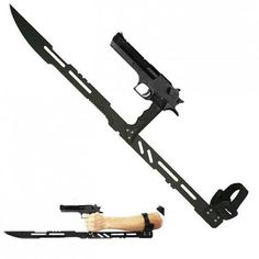 The Ultimate Zombie Apocalypse Weapon