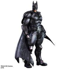 Batman Arkham Origins Play Arts Kai Action Figure 27 cm