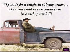 started that way, huh? Country Strong, Country Men, Country Life, Country Girls, Country Music, Country Living, Southern Living, Cowboys And Angels, Hot Cowboys