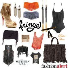 Fringe fashions