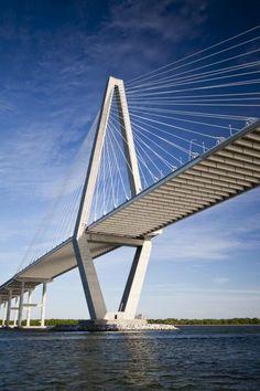 Charleston Bridge=beautiful