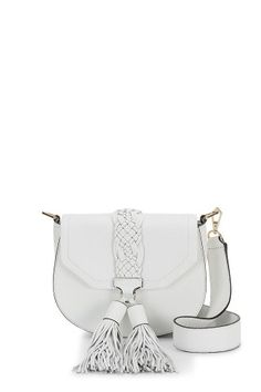 Shop the best Rebecca Minkoff saddle bags for fall on Keep!