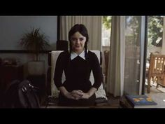"Web Series to Watch: ""Adult Wednesday Addams"""