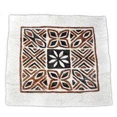 Samoan tapa cloth
