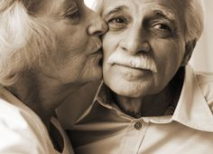 Alzheimer is a disease, but the person is not.