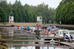 Kalkkisten kanava #asikkala #finland
