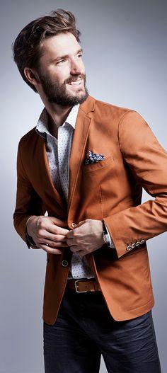 Men's Fashion | Menswear | Smart Casual | Moda Masculina | Shop at designerclothingfans.com