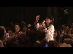 森昌子デビュー40周年記念コンサート  「ありがとうそしてこれからも・・・」