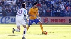 Málaga - FC Barcelona (1-2) | FC Barcelona