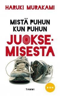 Mikä saa juoksemista harrastavan ihmisen juoksemaan päivä toisensa jälkeen? Japanilainen kulttikirjailija Haruki Murakami antaa verrattomassa muistelmateoksessaan Mistä puhun kun puhun juoksemisesta yhden vastauksen. Murakami aloitti juoksemisen kolmisenkymmentä vuotta sitten. Jo vuoden kuluttua aloittamisesta hän juoksi täyspitkän maratonin Ateenasta Maratoniin.Murakamille juoksemisessa on olennaista säännöllisyys, se että juostaan joka päivä säästä ja omasta kunnosta huolimatta…