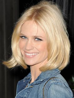 January Jones - Ultra Bright