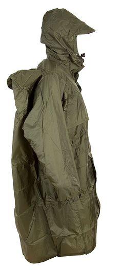 Poncho Atmospheric - Altus - Material de Trekking y Camping - Complementos - Paraguas y Otros - Barrabes.com