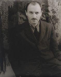 Composer Marc Blitzstein