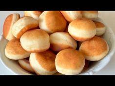 Najbolji ustipci koje morate probati / (ENG SUB) - YouTube Bakery Recipes, Bread Recipes, Cookie Recipes, Kolachi Recipe, Serbian Recipes, Dough Balls, Fresh Bread, Bread Rolls, Dough Recipe