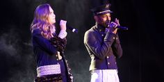 Watch Cara Delevingne Sing With Pharrell Williams, Possibly in the Presence of Beyoncé  - Cosmopolitan.com 58