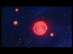 C'Era Una Volta... L'Uomo - Episodio 1 - Nasce La Terra (Estratto) - YouTube