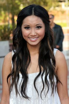 "Brenda Song Talks About ""The Suite Life on Deck"" - Crushable"