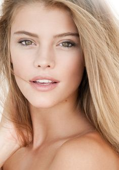 nina-agdal. Is she a soft autumn or summer, not sure 100%