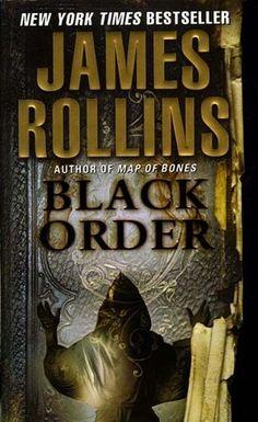 Black+Order