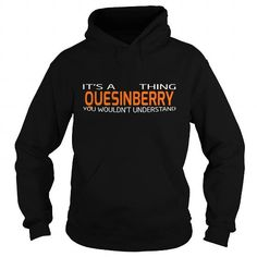 Cool QUESINBERRY-the-awesome T-Shirts