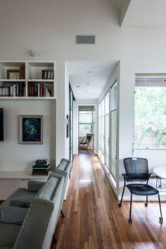 Greer Residence by Brett Zamore Design / Houston, Texas