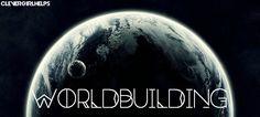 a million links about world building -- politics, economy, religion, war, biology, language, magic, etc.
