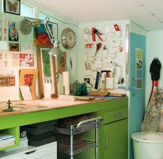 Great creative space