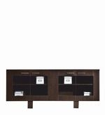 Buy Stellar Wenge Cabinet Online: Shop from wide range of Cabinets Online in India at best prices. Glass Cabinet Doors, Glass Door, Cabinet Furniture, Office Furniture, Concealed Hinges, Executive Chair, Modern Cabinets, Collections