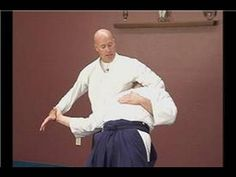 The Aikido Tekubi Tori Ikkyo wrist grab defense is a great martial art to defend against wrist grabs. Watch this free martial arts video and learn the simple. Aikido Techniques, Self Defense Techniques, Steven Seagal, Martial Arts, Workout Ideas, Youtube, Wellness, Training, Passion