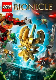 The Brick Castle: New LEGO releases for early 2015 including Bionicle, Frozen, LEGO Movie etc.