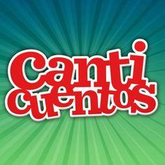 #Canticuentos es nuestro canal exclusivo en #Youtube para los mas pequeños y sus Papás